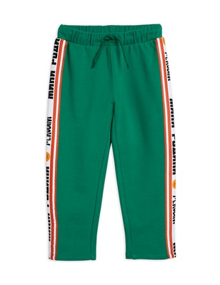 Moscow sweatpants - Green