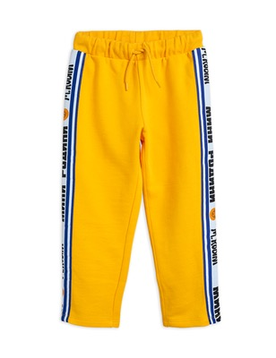 Moscow sweatpants - Yellow