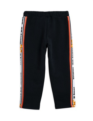 Moscow sweatpants - Black